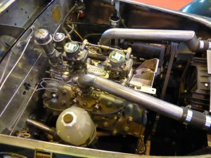 Chapal-J2-motor