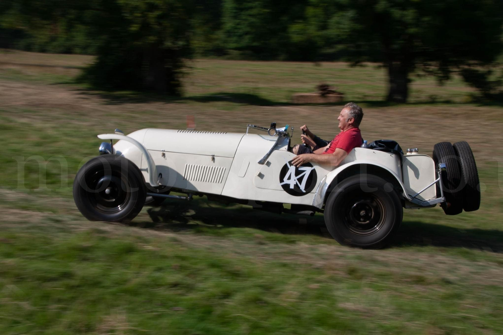 Appleton Special returns to trialling August 2020